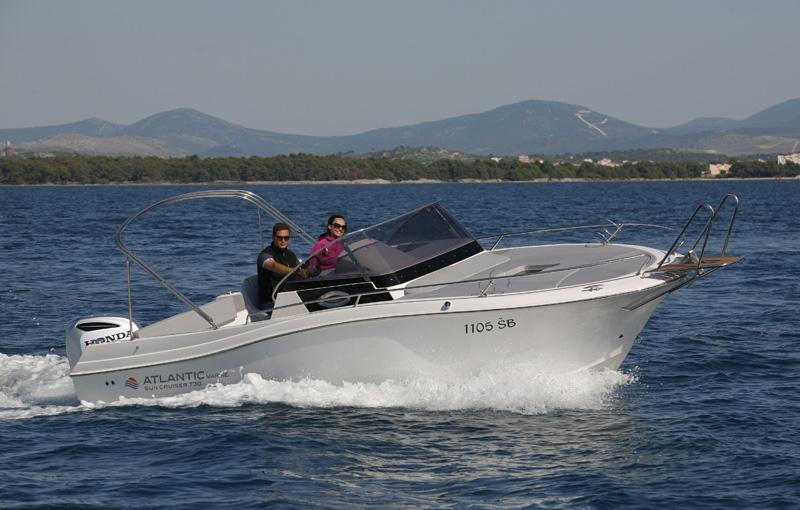 Что стоит знать при выборе катера для рыбалки?
